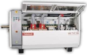 Оборудование для постформинга T-FC 198 - (Кромка, фрезерования профиля+паз, 2 шпинделя ) TURANLAR, Турция