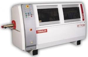 Оборудование для постформинга T-FC 206 - (Обработка кромок ДСП или МДФ) TURANLAR, Турция