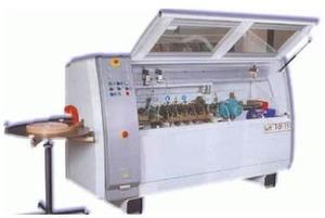 Оборудование для постформинга T-SF 151 - (Нанесение кромок с клеем) TURANLAR, Турция