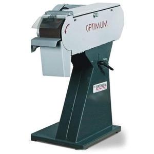 Ленточно-шлифовальный станок Optimum BSM 150