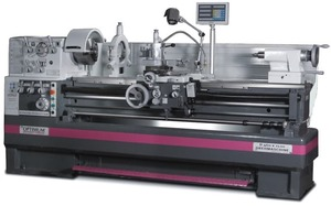 Токарно-винторезный станок Optimum Opti D460x1000 DPA