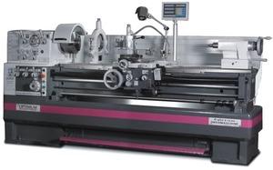Токарно-винторезный станок Optimum Opti D460x1500 DPA