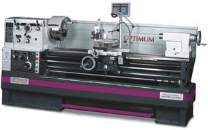 Токарно-винторезный станок Optimum Opti D560x2000