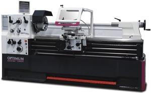 Токарно-винторезный настольный станок Optimum TH5630