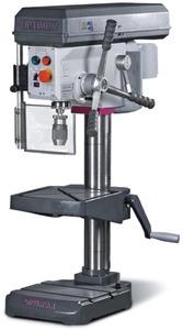 B24H (380B) - Сверлильный станок OPTIMUM, диаметр сверления до 24 мм