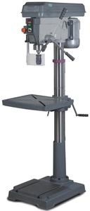 B33Pro - Сверлильный станок OPTIMUM, диаметр сверления до 30 мм.