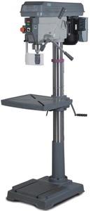 B33Pro Vario - Сверлильный станок OPTIMUM, диаметр сверления до 30 мм.