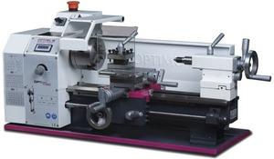 Optimum TU2004V - Станок токарно-винторезный настольный (d=200 мм, РМЦ=300мм)