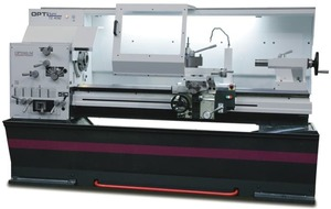 Optimum TZ4012 - Станок токарно-винторезный (d=400мм, ГАП=600 мм., РМЦ=1150 мм)