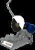 Отрезной маятниковый станок Metal Master OSA-400-2.2