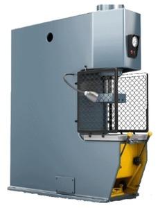 П6330Б - Гидравлический пресс (усилие 100тн., размер стола 800х630мм.)