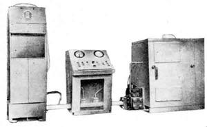 Прессы холодного выдавливания П7644