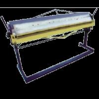 Машины листогибочные ручные ГМ2000