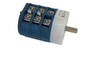 NORDBERG AUTOMOTIVE ЗАПЧАСТЬ ШМС ПЕРЕКЛЮЧАТЕЛЬ 5010055 пакетный электро для 4638, 4639