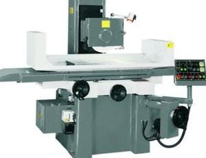 PBP-400A - Плоскошлифовальный станок, стол - 305х1020 мм., мощность - 10,5 кВт.