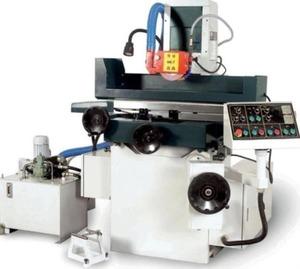 PBP-200A - Плоскошлифовальный станок, стол -200х460 мм., мощность - 3 кВт.