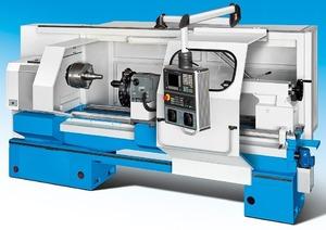 РС580Т/1500 - Токарные станки с ЧПУ, диаметр обработки над станиной 580 мм.