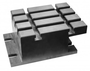 Стол для горизонтального фрезерования