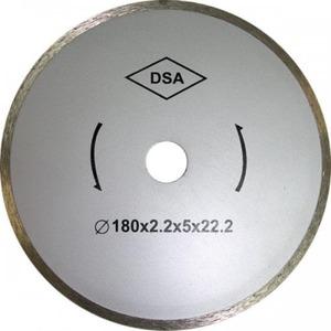 Круг алм ф180x22,2мм К 460, К 461
