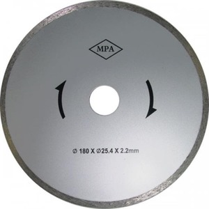 Круг алм ф180x25,4мм К 463