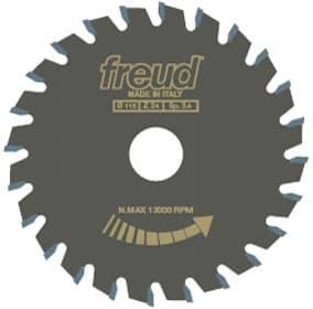 Пила дисковая LI25M. FREUD подрезной серии LI