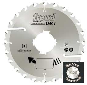 Пила дисковая LM01. Freud для многопильных станков