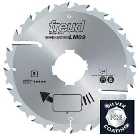 Пила дисковая LM02. Freud для многопильных станков