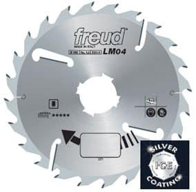 Пила дисковая LM04. Freud для многопильных станков