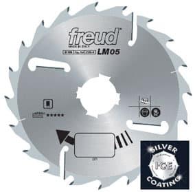 Пила дисковая LM05. Freud для многопильных станков