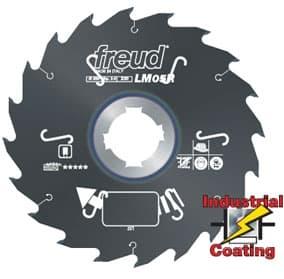 Пила дисковая LM05R. Freud для многопильных станков