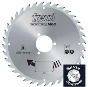 Пила дисковая LMO8. Freud для многопильных станков