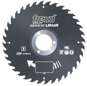 Пила дисковая LMO8R. Freud для многопильных станков