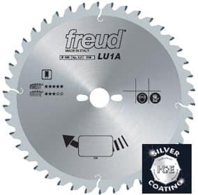 Пила дисковая LU1A. Freud универсальная