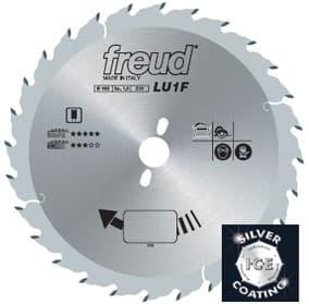 Пила дисковая LU1F. Freud универсальная