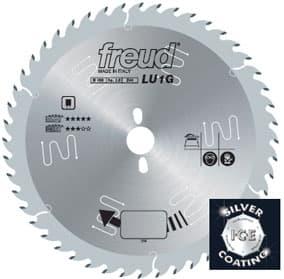 Пила дисковая LU1G. Freud универсальная