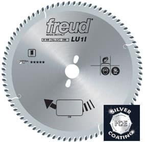 Пила дисковая LU1I. Freud универсальная
