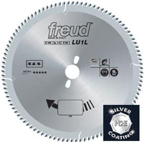 Пила дисковая LU1L. Freud универсальная