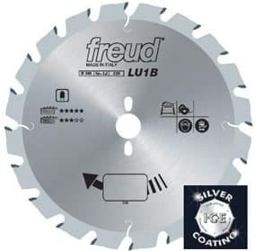 Пила дисковая LU1В. Freud универсальная