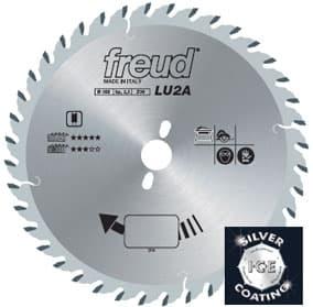 Пила дисковая LU2A. Freud для форматно-раскроечных станков