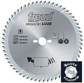Пила дисковая LU2E. Freud для форматно-раскроечных станков