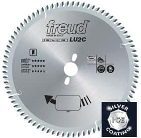 Пила дисковая LU2С. Freud для форматно-раскроечных станков