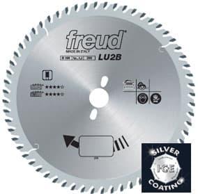 Пила дисковая LU2В. Freud для форматно-раскроечных станков