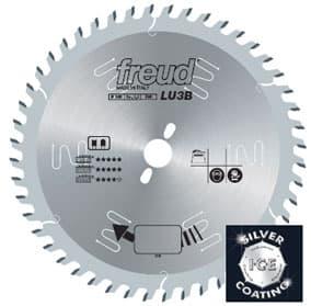 Пила дисковая LU3B. Freud для форматно-раскроечных станков