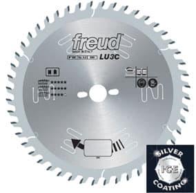 Пила дисковая LU3C. Freud для форматно-раскроечных станков