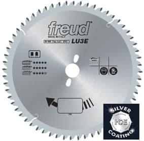 Пила дисковая LU3E. Freud для форматно-раскроечных станков