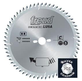 Пила дисковая LU5A. FREUD для цветных металлов