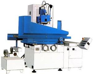 3Д711ВФ11 - Плоскошлифовальный станок (стол 200х630 мм, мощность 4 кВт)