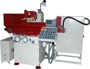 3Д711АФ10-1 исп 30 - Плоскошлифовальный станок (стол 200х450 мм., мощность 7,5 кВт)