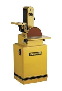 Тарельчато-ленточный шлифовальный станок Powermatic 31A  400 В