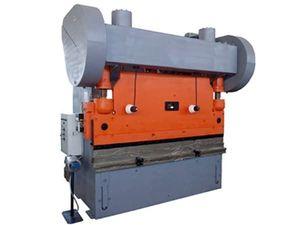 Пресс листогибочный кривошипный ИР1330